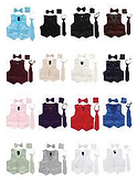 Lito Vest Colors $25 ea- Special Order.p