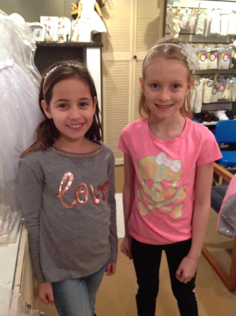 Emily & Emily
