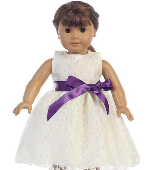 American Girl Doll Dress | Thistles \'n Things | One Stop Shop ...
