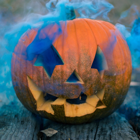 The Blue Pumpkin initiative: why it's not all it's cracked out to be