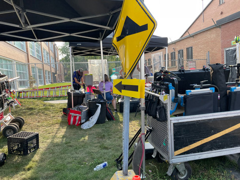 """""""Pet Sematary"""" on set at John Abbott College: What you need to know"""