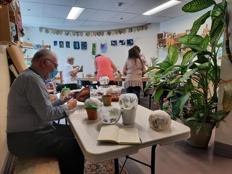 Love in loss: The Teresa Dellar Palliative Care Residence
