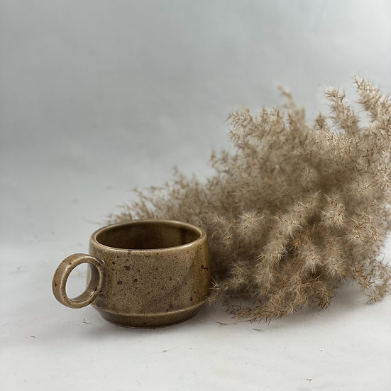 Coffee Cup, Ceramic