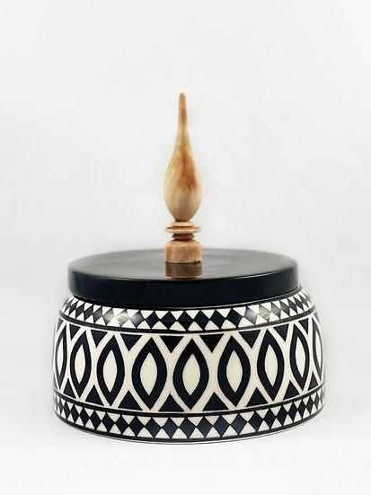 Container, Ceramic