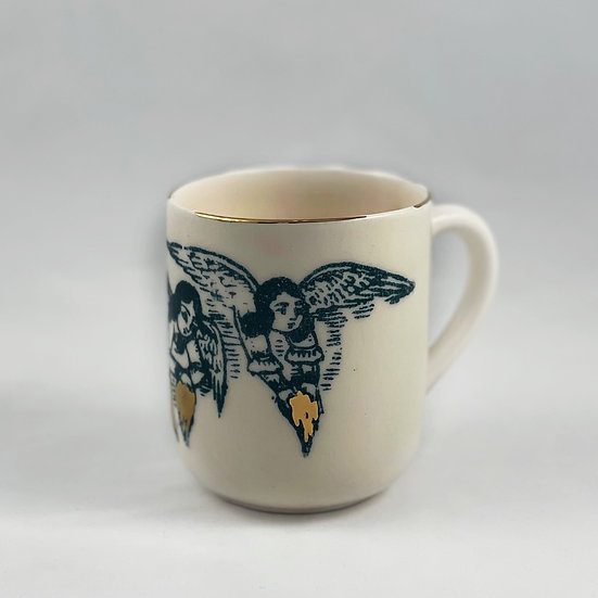 Mug, Ceramic