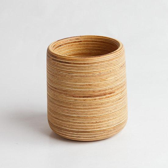 Mug, Wood
