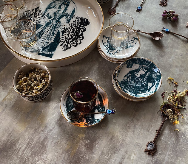 Coffee Cup, Ceramic