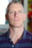 Licensed Acupuncturist Kenny Lockwood