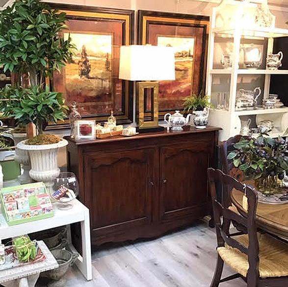 Eclectic Style Shop Historic Lewes DE