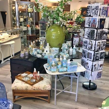 Eclectic Style Shop 128 2nd St., Lewes DE