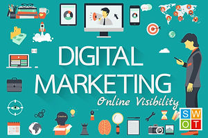 Online-visibility-and-digital-marketing.