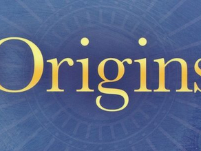 """New Book Review for """"Origins"""" by Douglas Jacoby and Paul Copan"""