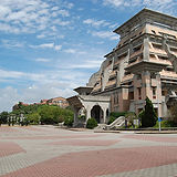 ChungChengUniversity_AdministrationBuild