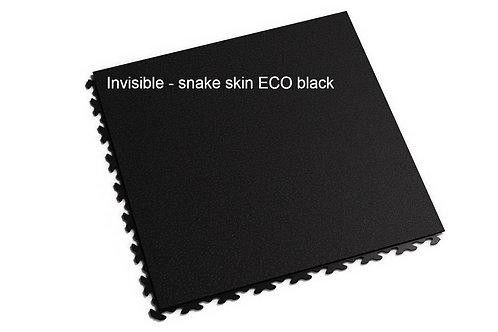 Fortelock Invisible 2030 - snake skin - ECO black 1 db.