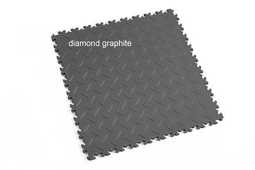 Fortelock Light 2050 diamond black and graphit 1 db.