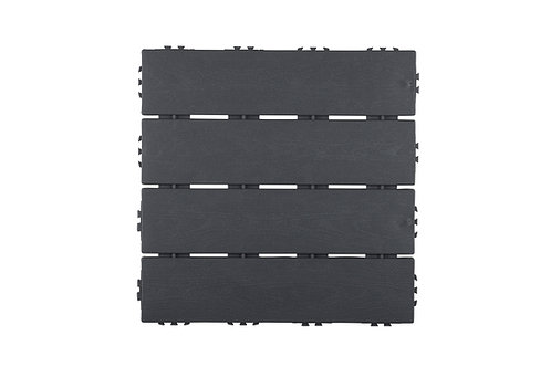 HESTRA WoodLock padlólap 1 csomag ( 11 db = 1 m2