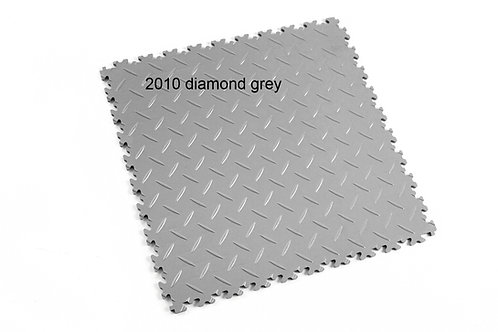Fortelock Industry 2010 diamond grey 1 db.