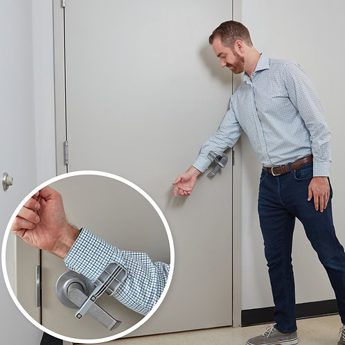 SafeLever - Forearm Pull Opener