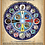 Thumbnail: Medicine Wheel Greeting Cards