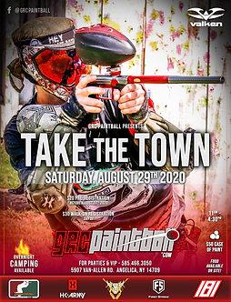 Take The Town