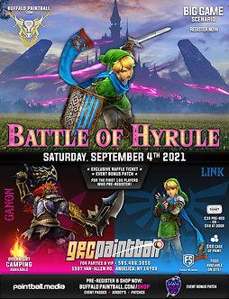 Battle Of Hyrule