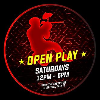 Open Play Pass