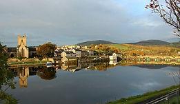 visvakantie in Ierland