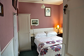 Bed&Breakfast Ierland snoekvisssen
