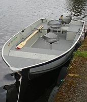 visboot huur in Ierland