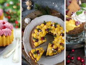 9 bakverk med saffran som du bara måste testa i jul!