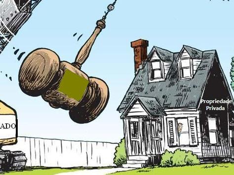 Direito de Propriedade - O que você tem que saber para mantê-lo!