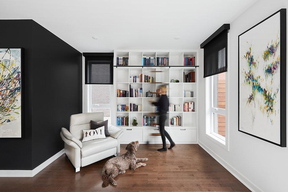 Design intérieur montreal