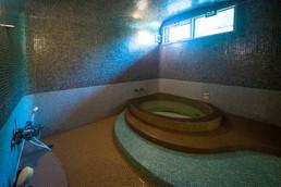浴室「海」 (2)