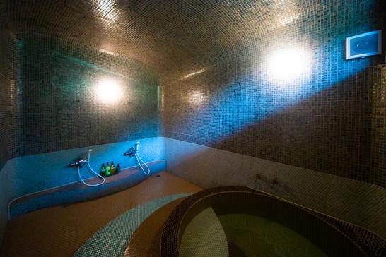 浴室「海」