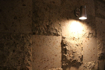 リビング壁