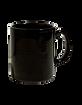 Черный Mug