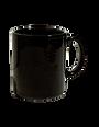 Black Mug