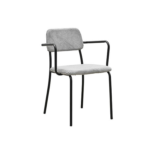 House Doctor - Dining chair, Classico, Light grey