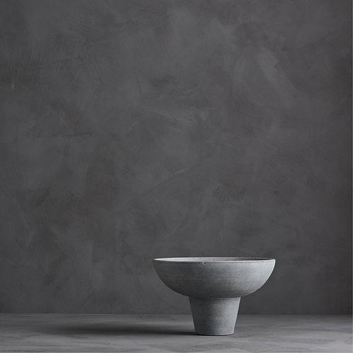 101Copenhagen - Sphere Bowl, Midi - Lysegrå