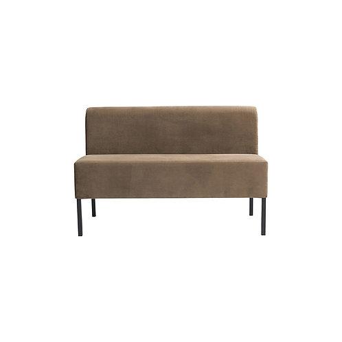House Doctor - Sofa, feast, 2 seater, sand