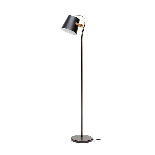 Hübsch - Gulvlampe - metal