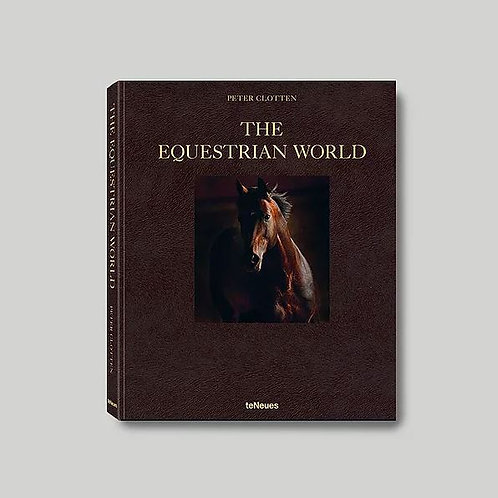 New Mags - The Equestrian World
