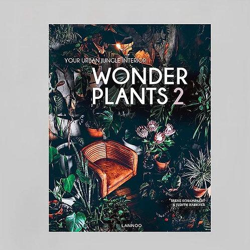 New Mags - Wonderplants 2
