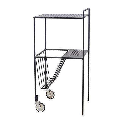 House Doctor - Trolley, Use, sort