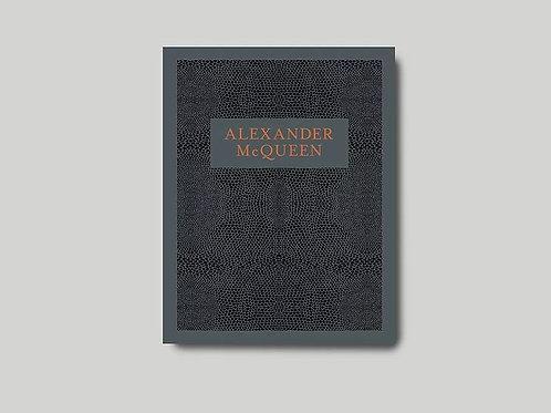 New Mags - Alexander McQueen