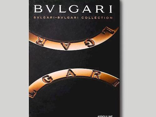 New Mags - BULGARI: Bulgari-Bulgari Collection