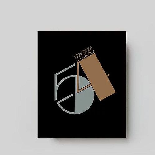New Mags - Studio 54