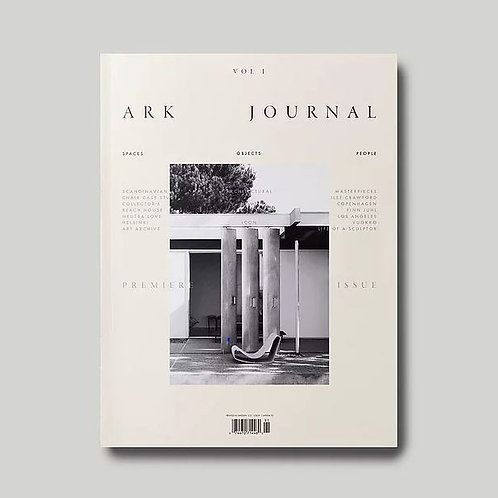 New Mags - Ark Journal