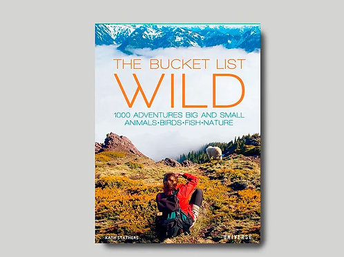 New Mags - The Bucket List: Wild