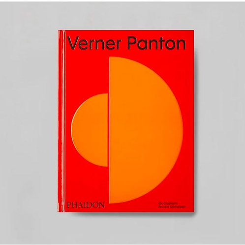 New Mags - Verner Panton